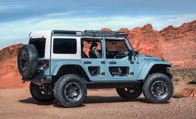 2018 Jeep Half Doors | New Car Updates 2019 2020