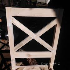 free plans to build a dining chair 2 u2013 designs by studio c