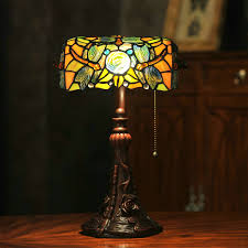 Tiffany Style Lamp Shades by Online Get Cheap Lamp Shade Crafts Aliexpress Com Alibaba Group