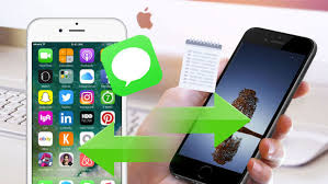 The Methods to Transfer Text Messages from The Original iPhone to