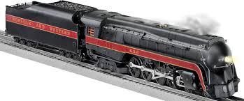 passenger trains Lionel Trains