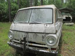 100 Craigslist Tallahassee Fl Cars And Trucks 1965 Dodge A100 Sportsman Camper Parts Car For Sale In FL