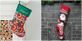 20 Personalized Christmas Stockings - Embroidered And Monogrammed ... Decorating Vivacious Fascating Pottery Barn Stocking Holder For Woodland Stockings Bassinet U Mattress Pad Set Christmas Rustictmas Hung With Black Decor Interior Home Personalized Hand Knit Wool Traditional 2 Pottery Barn Kids Woodland Polar Bear Sherpa Christmas Stockings Keep Simple What Looks Like At Our House Part Ii West Elm Puppy Stunning Ideas Cute Lovely Kids Chemineewebsite Decoratingy Velvet