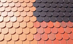 Decra Villa Tile Capri Clay by Roof Tile Perfect Roof Tile Clay French With Roof Tile