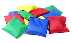 Bean Bag Toss Clipart 54