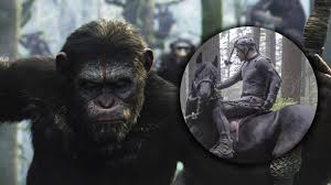Why Andy Serkis Deserves An Oscar Nomination - Judy Greer Talks ... Closer Look Dawn Of The Planet Apes Series 1 Action 2014 Dawn Of The Planet Apes Behindthescenes Video Collider 104 Best Images On Pinterest The One Last Chance For Peace A Review Concept Art 3d Bluray Review High Def Digest Trailer 2 Tims Film Amazoncom Gary Oldman
