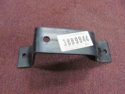 NOS 67 68 69 70 71 72 Chevy GMC Truck Front Stabilizer Bracket ...