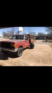 100 Rust Free Truck Parts 8791 F250 Front Clip Rust Free And Straight Ford