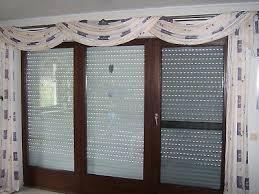 wohnzimmergardine wie neu bügelfrei gardine vorhang