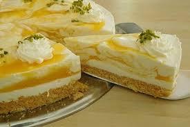 marmorierte mango joghurt torte hexlein08 chefkoch