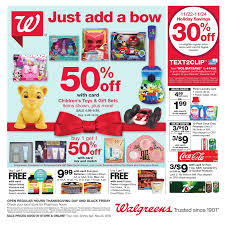 Walgreens Black Friday 2018 Ad, Deals And Sales - Savings.com 30 Off E Beanstalk Coupons Promo Discount Codes Justice Off A Purchase Of 100 Free Shipping End Walgreens Black Friday 2019 Ad Deals And Sales Squishmallow Plush Pink Penguin 13 Squishmallows Next Level Traing Home Target Coupon Admin Shoppers Drug Mart Flyer Page 7 Marley Lilly Code March 2018 Itunes Cards Deals Kellytoy 8 Inch Connor The Cow Super Soft Toy Pillow Pet Toysapalooza 40 Toys Today Only In Stores