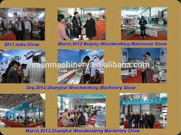 ml310g saw woodworking machine combination with six functions