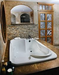 Jetted Bathtubs Small Spaces by Oodles Of Bubbles Fun And Romance Bathtubs For Two Tubs