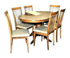 Dining Room Seat Cushions Chair Replacement Seats Pads For