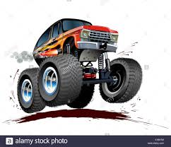 Cartoon Monster Truck Stock Photo: 276236036 - Alamy Cartoon Monster Truck Available Eps 10 Separated Stock Vector Stock Vector Illustration Of Monstertruck Royalty Free Cliparts Vectors And Town The Buried Tasure Trucks For Hallomeanies Clip Art Bundle Color And Bw With Driver More Images Pattern Photo Anastezzziagmail Lightning Mcqueen Cartoons Vs Scary Pickup For Kids 4x4 Illustrations Creative Market