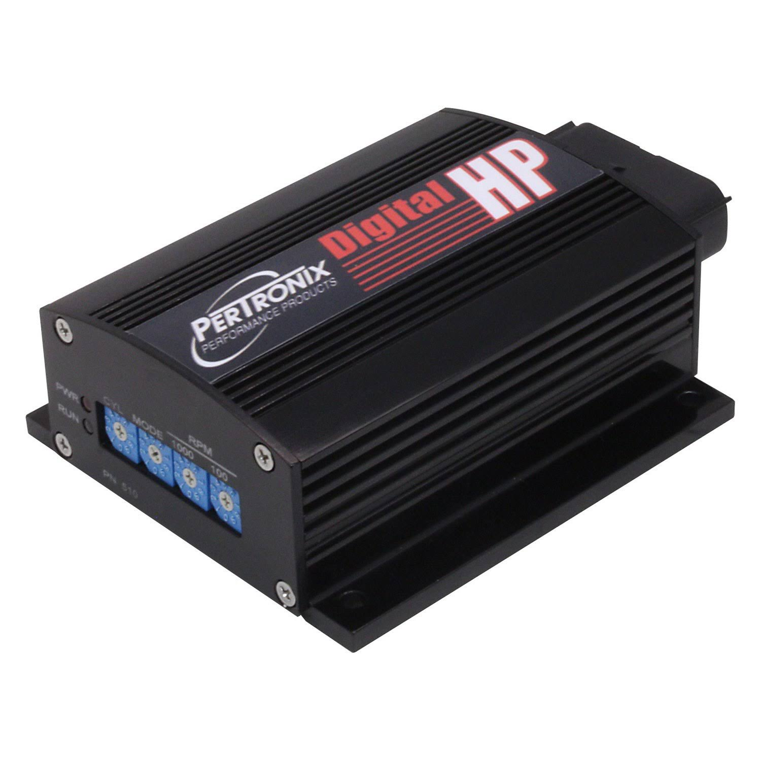 Pertronix 510 Digital HP Ignition Box - Black