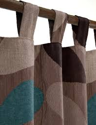 Teal Brown Bathroom Decor by Teal Brown Curtains Google Search Rustic House Pinterest