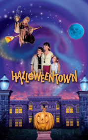 Halloweentown 5 Cast by Halloweentown Movie Tv Listings And Schedule Tvguide Com