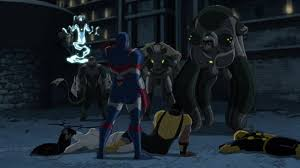 Ultimate Spider Man Return Of The Sinister Six