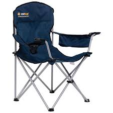 OZtrail Premiers Oversized Chair