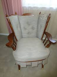 Lot #18 - Vintage Spring Rocker Chair Auction By NorCal ... Berton Bottemiller Vintage 80s Homecrest Rocking Swivel Asheville Wood Grand Chair No 695s Ah Schram Coil Spring Rocker 1897 Collectors Weekly Primus Wooden Rocking Chair Blades Metal Springs Childs Cushion Mainstays Retro Cspring Outdoor Red Walmartcom Antique With Custom Embroidery On Linen A Green March 2010 From The 1800s Found Grandmas Platform 1930s