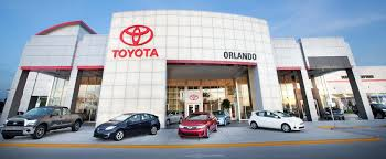 Toyota Of Orlando | Used Cars & New Toyota Dealership Orlando FL In ...
