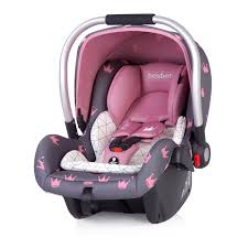 sécurité siège auto haute qualité bébé voiture de sécurité siège bébé panier type