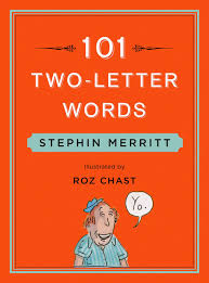 Yo Magnetic Fields frontman pens book on two letter Scrabble words