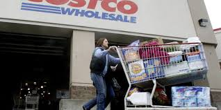 Halloween Express Wichita Ks Hours by Those Big Changes At Costco What You Need To Know