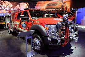 2011 Ford F-550 Super Duty Fire Truck Photo Gallery - Autoblog Tags 2009 32 20 Cooper Highway Tread Ford Truck F250 Super Chief Wikipedia New Ford Pickup 2017 Design Price 2018 2019 Motor Trend On Twitter The Ranger Raptor Would Suit The Us F150 Halo Sandcat Is A Oneoff Built For 5 Xl Type I F450 4x4 Delivered To Blair Township Interior Fresh Atlas Very Nice Dream Ford Chief Truck V10 For Fs17 Farming Simulator 17 Mod Ls 2006 Concept Hd Pictures Carnvasioncom Kyle Tx 22 F350 Txfirephoto14 Flickr Duty Trucks At 2007 Sema Show Photo Gallery Autoblog