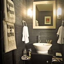 Half Bath Decorating Ideas Pictures by Bedroom U0026 Bathroom Amazing Half Bathroom Ideas For Modern
