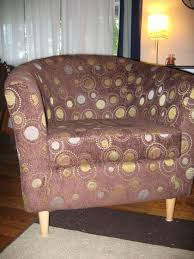 Ikea Tullsta Chair Slipcovers by The Great Upholstery Project Jill Carson