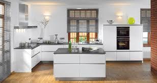 küchen busch x cristal hochglanz weiß küchen busch