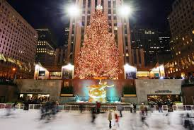 Rockefeller Christmas Tree Lighting 2014 Watch by 6 Rockefeller Center Christmas Tree Facts Mental Floss