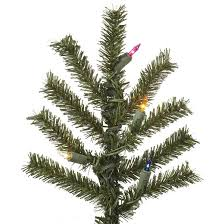 Target Artificial Christmas Trees Unlit by Vickerman 5ft Unlit Artificial Christmas Tree Natural Alpine Target