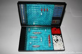 You Sunk My Battleship May Remember That Classic Commercial Advertising The Board Game Has Each Player Guessing Exact Grid Location Of