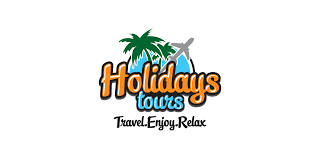 A Logo For Tour Company Located In Alexandria Egypt