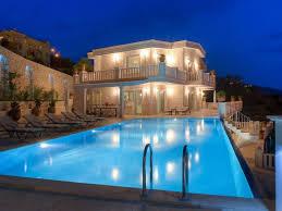 White Lodge Is Kalkans Finest Luxury Boutique Villa HomeAway