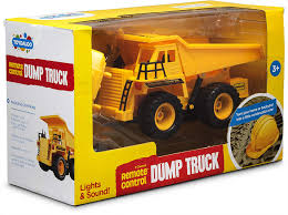 Buy Toydaloo Remote Control Toy Construction Dump Truck, Fully ... Yamix Rc Dump Truck For Kids 164 Mini Remote Control How To Make From Cboard Mr H2 Diy Fisca Authorized By Mercedesbenz Arocs Sgile 6 Channel Toy Full Function Buy Cat Cstruction Machine Online At Universe Huina Toys 540 Six 6ch 112 40hmz Rc Metal Dump Truck 4ch Bruder Mack Youtube Ch 24g Alloy Double E Heavy Industry 126 Scale Rechargeable Remote Control Dump Truck Eeering Car Electric