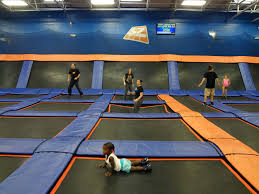 Sky Zone Indoor Trampoline Park Mississauga Coupons - Momma ...