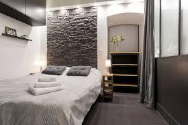 loft design modern schlafzimmer nizza franck