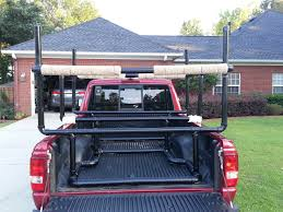 100 Kayak Rack For Pickup Truck Bed Bed Diy