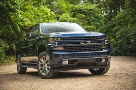 100 Chey Trucks 2019 Chevy Silverado Gets Worse Gas Mileage Than The Truck It