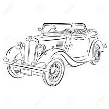 Classic Car Clipart Classical 7