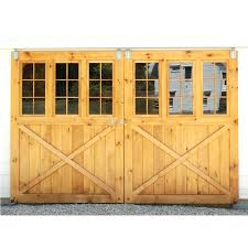 Barn Door Plans. Garden Shed Plan With Large Doors. Dutch Barn ... Sliding Barn Door Diy Made From Discarded Wood Design Exterior Building Designers Tree Doors Diy Optional Interior How To Build A Ideas John Robinson House Decor Space Saving And Creative Find It Make Love Home Hdware Mediterrean Fabulous Sliding Barn Door Ideas Wayfair Myfavoriteadachecom