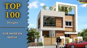 100 Design For House TOP 100 Front Elevation S For Double Floor Houses 2 Floor Building Designs