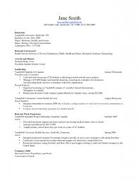 Resume Examples For Teens Uxhandy Of Teenage