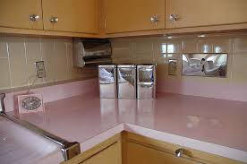 Retro 50s Kitchen Pink Nathan Chandler4