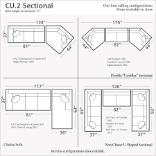 cu 2 cuddler l shaped sectional living rooms room and living