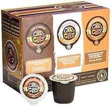 Decaf Pumpkin Spice Latte K Cups by Flavored Decaf K Cups Ebay